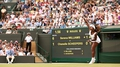 Williams and Sharapova stroll in third round