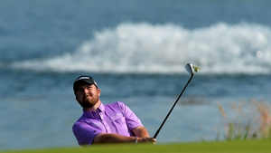Shane Lowry carded a five-under-par 67 in the first round at Gut Larchenhof
