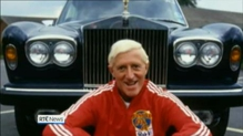 British government apologises for Savile abuse
