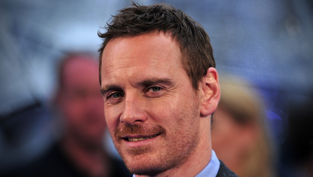 Michael Fassbender was cited for his roles in '12 Years a Slave' and 'Shame'
