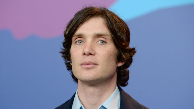 Cillian Murphy was cited for his roles in 'Inception' and 'The Dark Knight Rises'