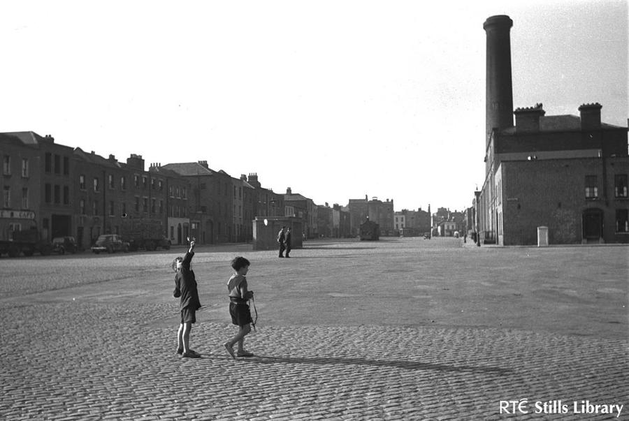 Smithfield, Dublin