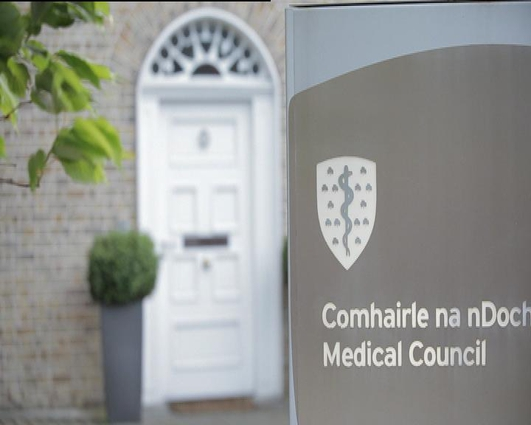 The Medical Council