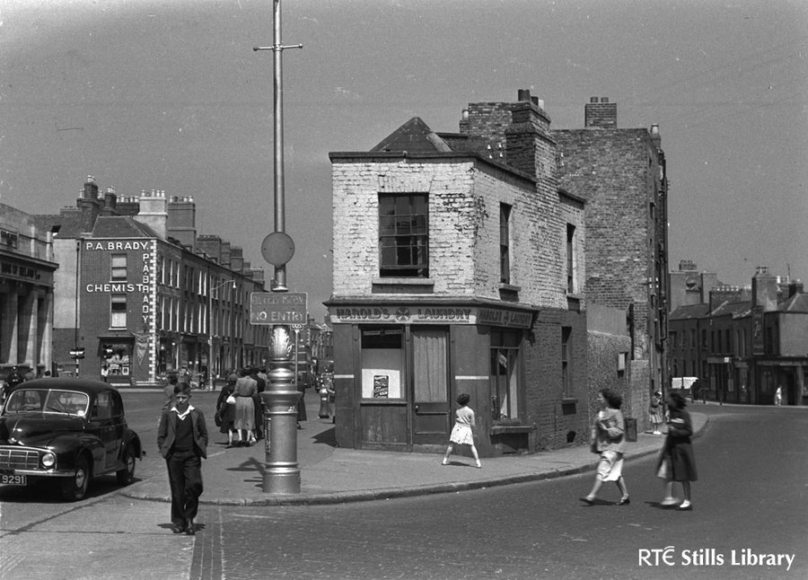 South Richmond Street, Dublin