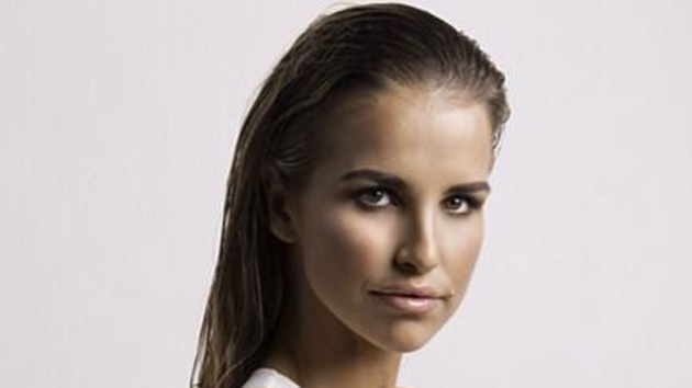 Vogue Williams is Brand Ambassador for Cocoa Brown