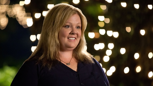 Tammy stars Melissa McCarthy but it's a mis-hit of a movie