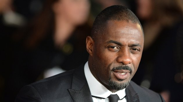 Elba - Would play Bedivere, Arthur's father's right-hand man