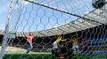 Goal: Brazil 1-0 Chile