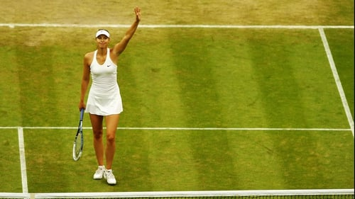 Maria Sharapova Announced the End of her Career