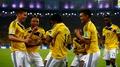 Goal: Colombia 2-0 Uruguay
