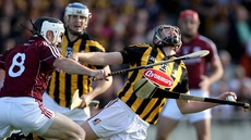 Galway and Kilkenny meet for the third time in just over a year in the Leinster championship