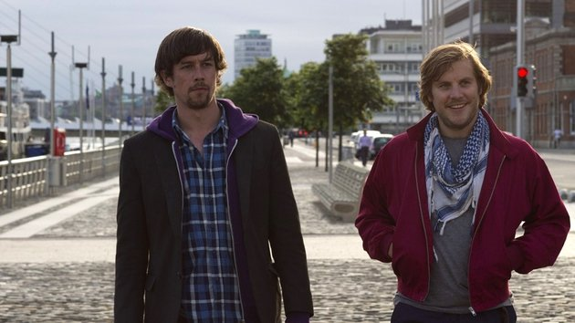 Get Up and Go will be released in Irish cinemas later this year