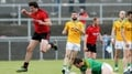 Down through with easy win over Leitrim