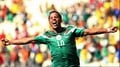 Goal: Netherlands 0-1 Mexico