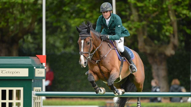 Trevor Breen and Adventure De Kannan