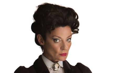 Michelle Gomez is 'thrilled' to join the cast of Doctor Who