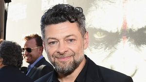 Andy Serkis to appear in Avengers sequel