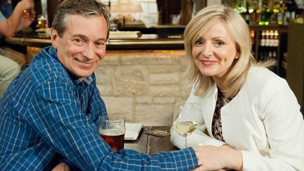 Tracy Brabin to play Ashley's love interest Carole