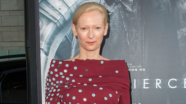 Tilda Swinton: I was kind of a boy for a long time