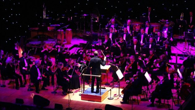 A Night at the Proms - Taking place on Saturday July 26 at GIAF