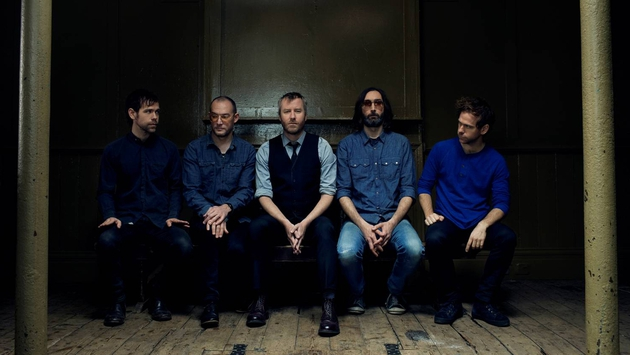 The National are playing the Galway International Arts Festival on July 16
