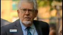 Veteran entertainer Rolf Harris guilty of indecent assault