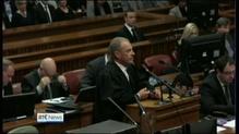 Oscar Pistorius murder trial resumes
