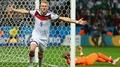 Goal: Germany 1-0 Algeria
