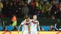 Highlights: Germany 2-1 Algeria