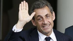 Nicolas Sarkozy quizzed over suspected influence-peddling