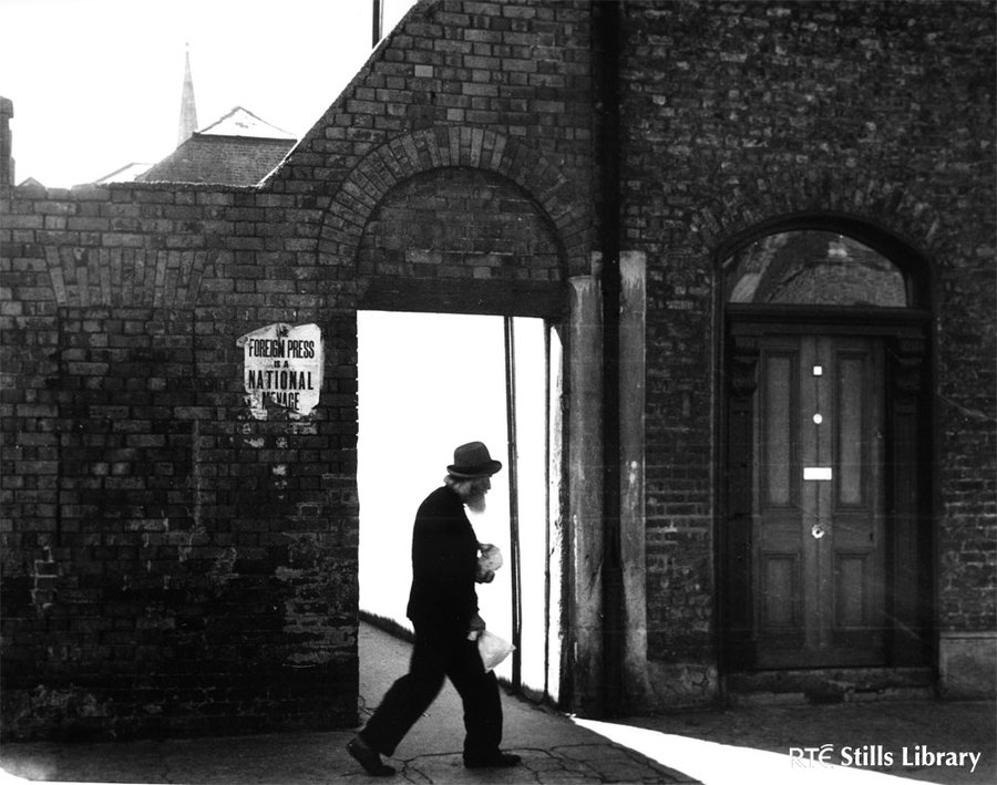 Old Man, Smithfield