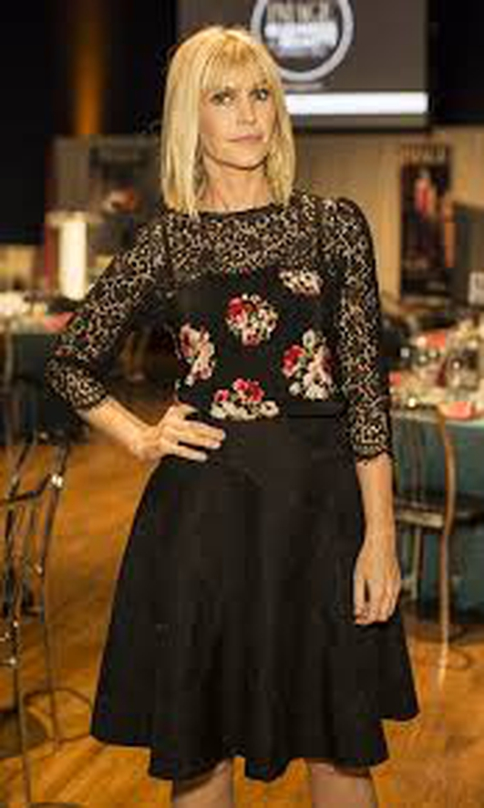 The Family Project - Yvonne Keating