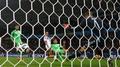 Goal: Germany 2-1 Algeria