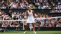 Kerber ends Sharapova's Wimbledon challenge