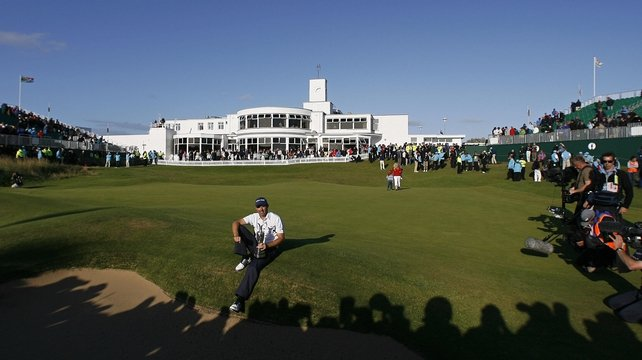 Birkdale last hosted the Open in 2008 when Pádraig Harrington won his second consecutive Claret Jug