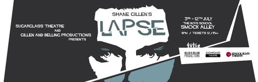 Shane Gillen, illusionist