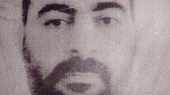 Abu Bakr al-Baghdad vowed revenge for wrongs committed against Muslims