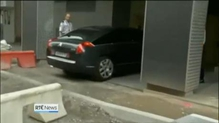 Nicolas Sarkozy questioned by police