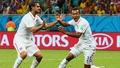 Goal: Belgium 2-1 USA