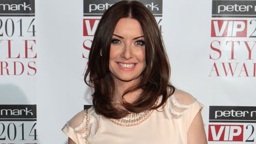 Maguire shared her happy news on RTÉ 2fm's Breakfast Republic on Wednesday September 10
