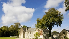 Cookery class at Cloughjordan House