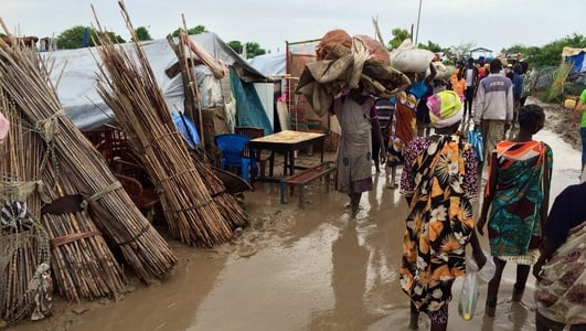 The latest on the conflict in South Sudan