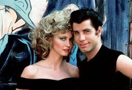 Grease Search for Sandy