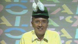 The late great RTÉ broadcaster Bill O'Herlihy during Italia '90