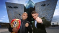 Frampton issues warning to Martinez