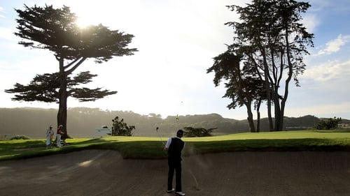 Harding Park will also stage the 2020 US PGA Championship and 2025 Presidents Cup