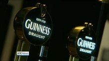 Guinness cancels Arthur's Day promotion