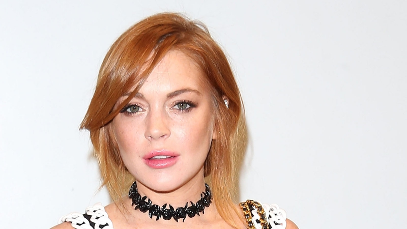 "Lohan: ""I would appreciate if these speculations regarding my personal life would respectfully come to a halt"""
