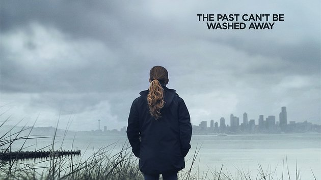 Poster for The Killing season 4