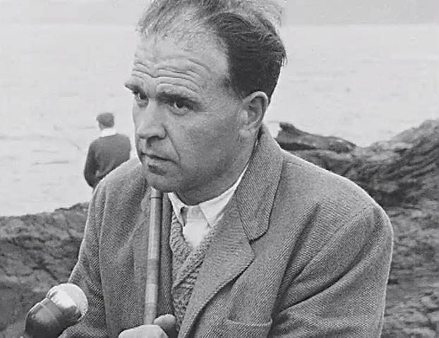 John Shine, Angler (1964)